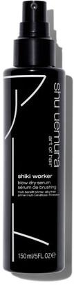 Shu Uemura Art of Hair Shiki Worker Blow Dry Primer