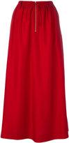 Joseph maxi skirt - women - Silk - 38