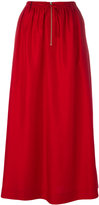 Joseph maxi skirt - women - Silk - 40