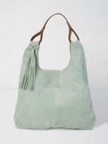 White Stuff Finella hobo bag