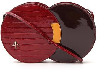 Atelier Manu Twist Shoulder Bag