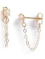 Melissa Joy Manning Women's Keshi Pearl Ear Chains