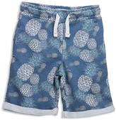 Sovereign Code Boys' Pineapple Print Shorts - Sizes S-XL