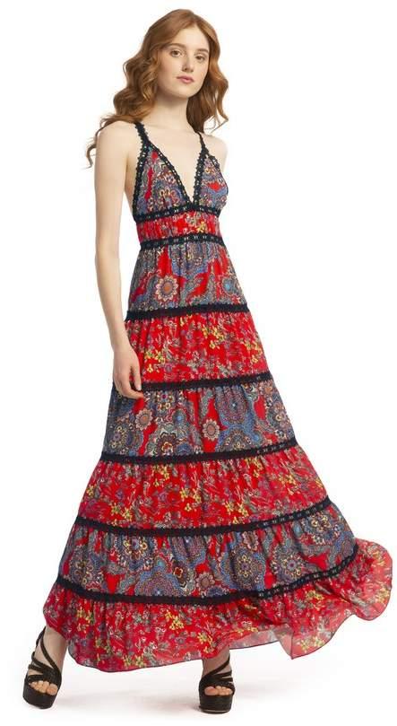 75f4d2b2deaa Alice + Olivia Panel Dresses - ShopStyle