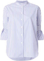Odeeh casual striped shirt