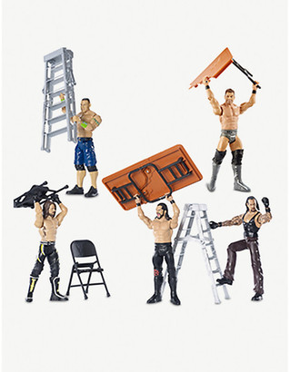 WWE Wreckin assorted action figures 15.2cm