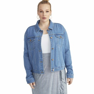 Rachel Roy Women's Plus Size Kerrie Jacket