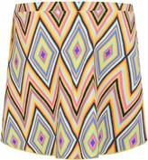 Pate De Sable Girls Multi-coloured Beach Skirt