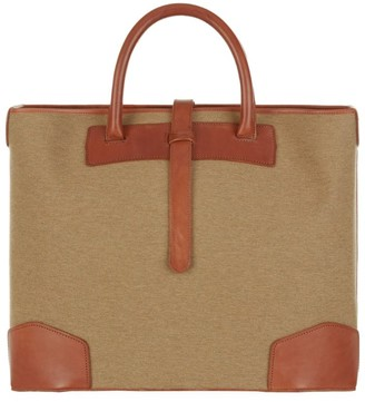 Purdey The Keeper Tote Bag