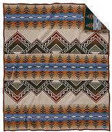 Pendleton American Treasures Blanket Robe
