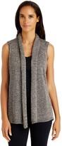 J.Mclaughlin Shara Breakaway Vest