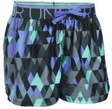 Under Armour Girls' UA Printed Play Up Shorts