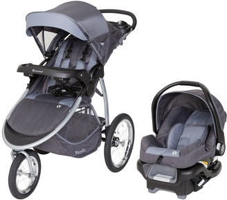 Baby Trend Expedition Race Tec Jogger Travel System
