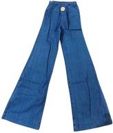 Lover Blue Denim - Jeans Jeans for Women