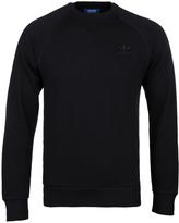 Adidas Originals Black Pt Crew Neck Sweater