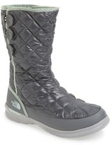 The North Face Women's 'Thermoball(TM)' Water Resistant Insulated Boot