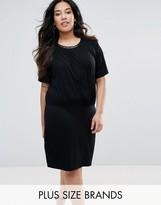 Junarose Plus Dress