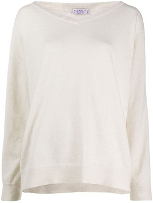 Brunello Cucinelli Loose-Fit Jumper