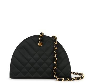 Chanel Pre Owned 1985-1993 Quilted Shoulder Bag