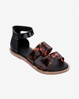 Express Melissa Model Ankle Strap Sandals