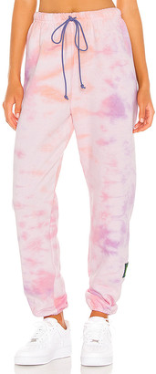 DANZY Tie Dye Collection Sweatpants
