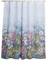Famous Home Fashions Inc. (Dd) Anna Floral Shower Curtain