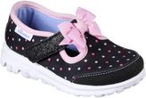 Skechers GOwalk - Dotty Dazzle