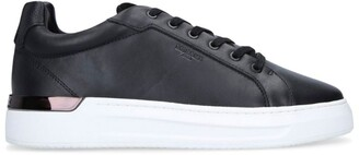 Mallet Leather GRFTR Sneakers
