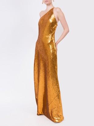 Galvan Glided Roxy Dress