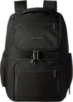 Briggs & Riley @Work - Large U-Zip Backpack