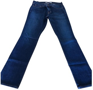 J Brand Blue Denim - Jeans Jeans for Women