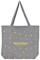 A + A Recycled AA Tote Bag