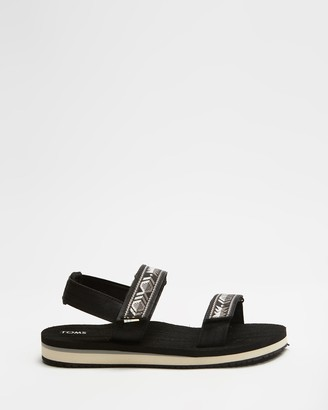 Toms Ray Sandals