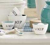 Pottery Barn Cambria Measuring Cup Set
