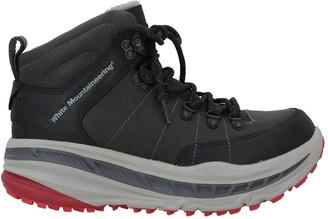 UGG x WHITE MOUNTAINEERING Ankle boots