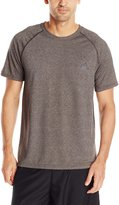 adidas Mens Ultimate Short-Sleeve Crew Tee