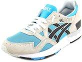 Asics Gel-Lyte V Men US 8 Gray Tennis Shoe