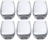 Vienna Set of 6 tumblers 40cl