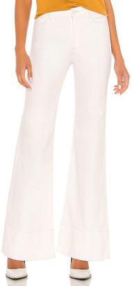 7 For All Mankind Modern Dojo Flare. - size 24 (also