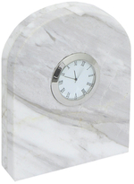 Three Hands Table Clock Figure