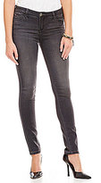 Celebrity Pink Mid-Rise Stretch Denim Skinny Jeans
