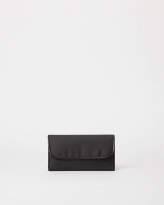 MZ Wallace Gramercy Long Wallet