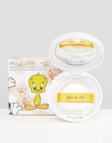 Paul & Joe & Warner Bros Limited Edition Powder Case - Tweetie Pie