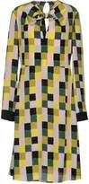 Emilio Pucci Knee-length dresses - Item 34768235