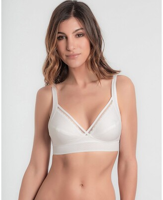 Playtex Feel Good Support Cotton Bra
