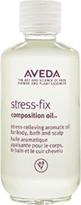 Aveda stress-fixTM composition oil