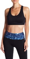 Nanette Lepore Core Sports Bra