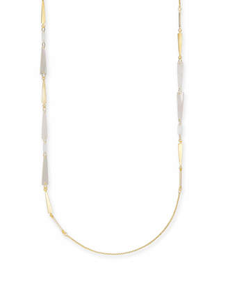 Kendra Scott Aylin Long Necklace