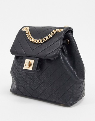 Dune delight quilted cross body