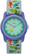 Timex Youth Resin Strap Watch